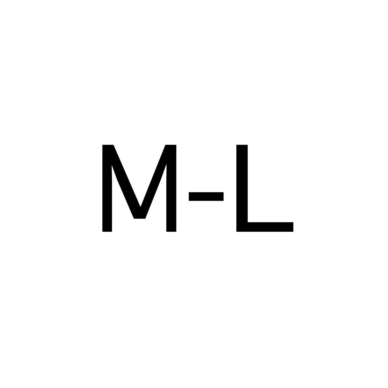 Medium - Large